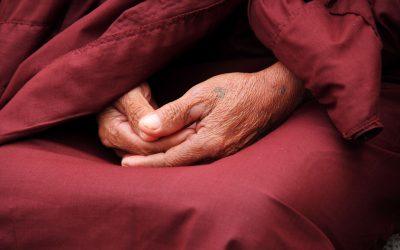 Vipassana – een echte once in a lifetime experience?